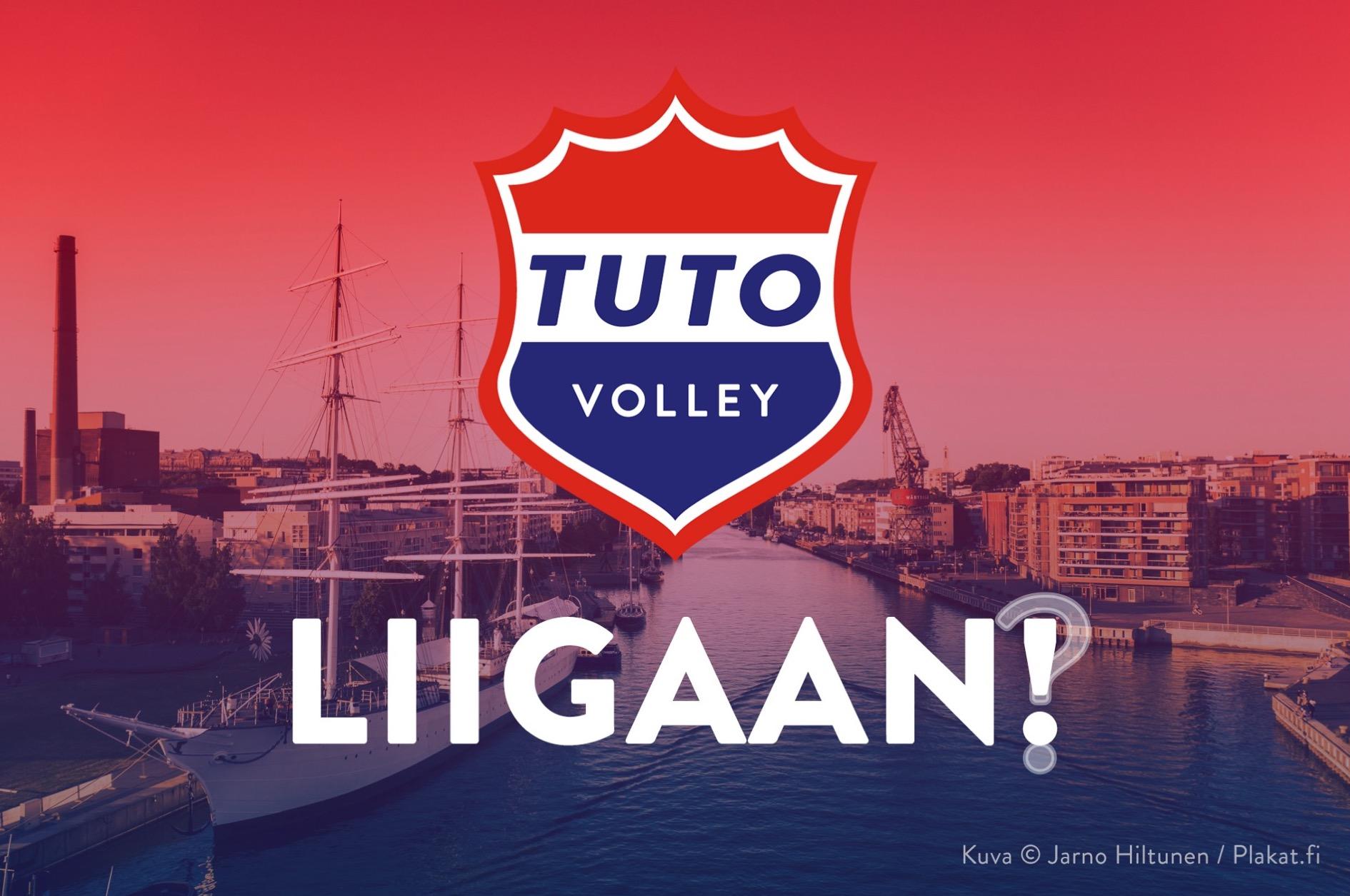 tutovolley.fi